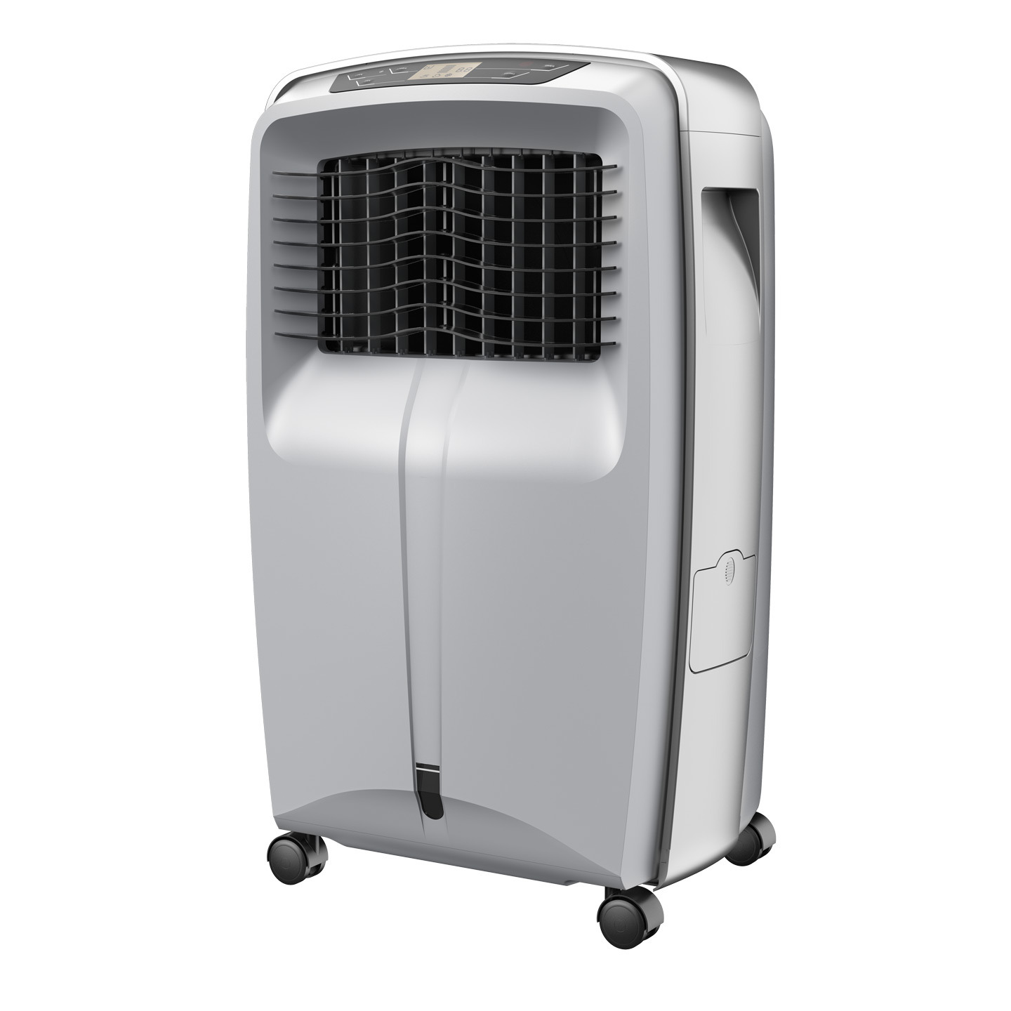 Delightful Portable Evaporative Cooler   700 CFM
