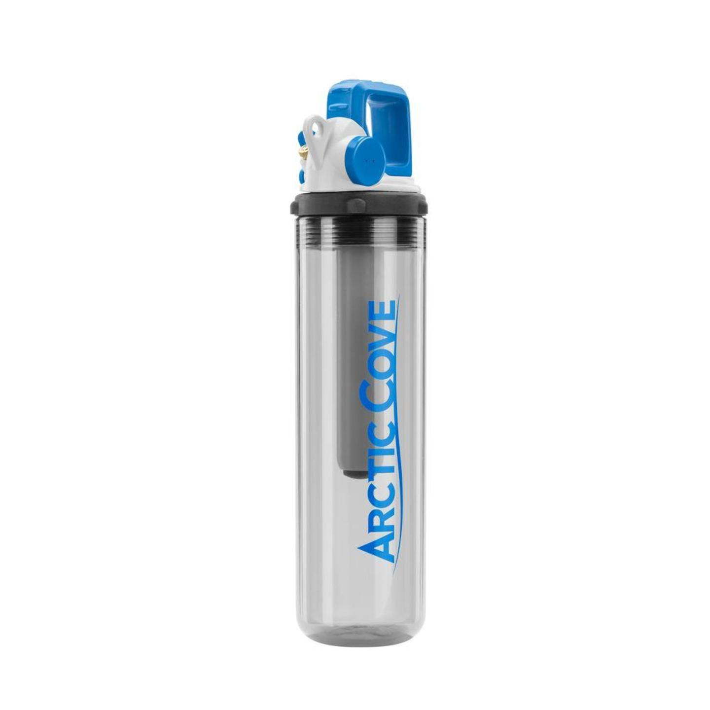 Mist Fan Bottle : Oz personal misting bottle ‹ products arctic cove