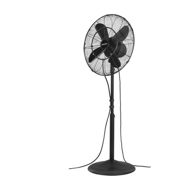 18 in. 3-Speed Oscillating Misting Fan