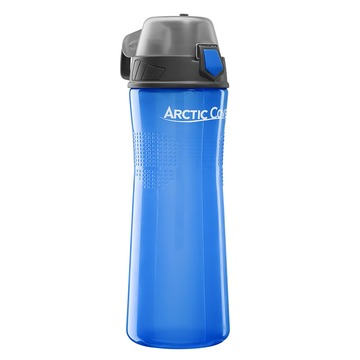 22 oz. Sports Bottle