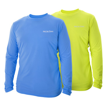 Long Sleeve Cooling Shirt