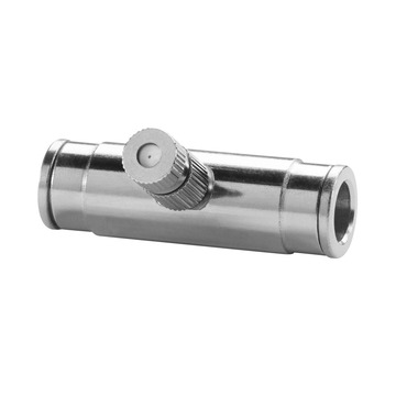 High Pressure Slip Lock Connector with Nozzle